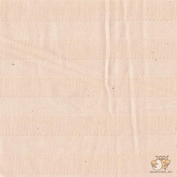 Пододеяльник для утяжеленного одеяла Совы цвет Пломбир