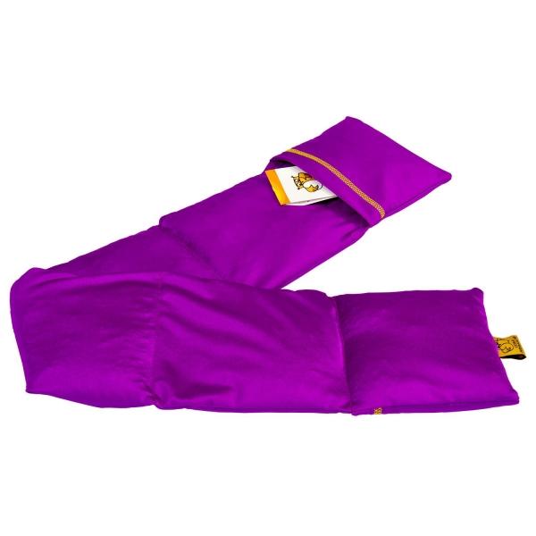 Сенсорный шарф Совы