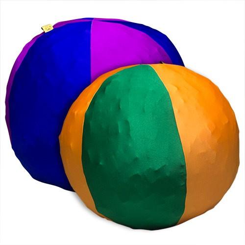 Комплект Мега-Мячей средний+большой