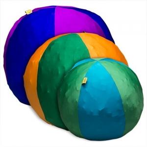 Комплект Мега-Мячей полный набор