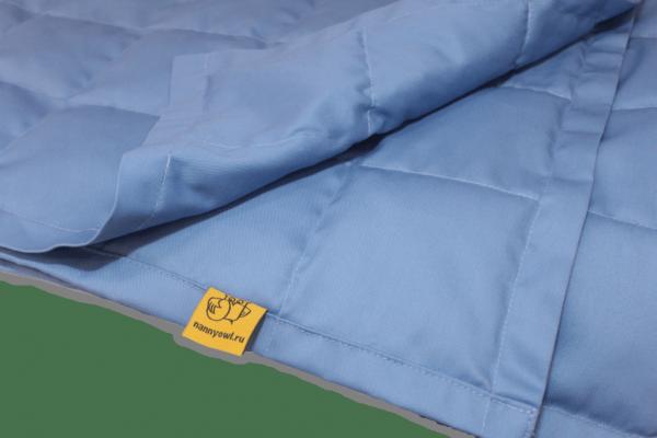 Утяжеленное одеяло Совы Классик - Фото 2