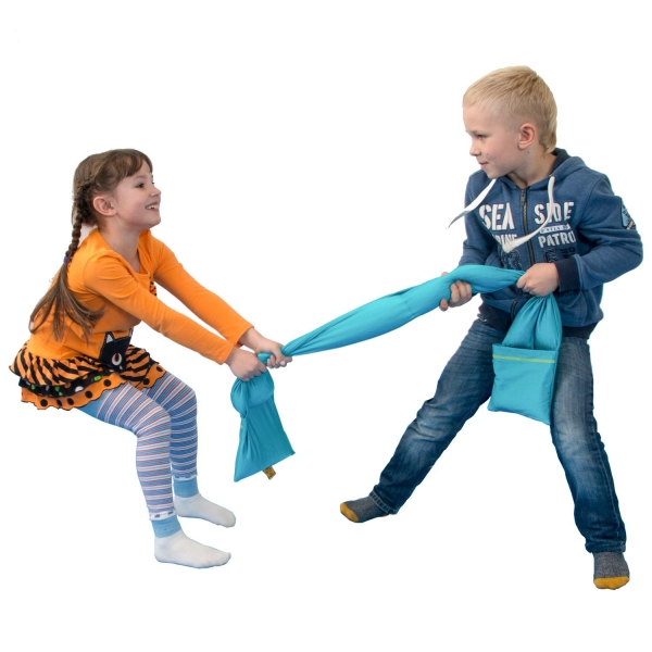 Сенсорный шарф Совы - Фото 3