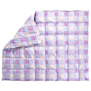 Одеяло Совы Гречишное