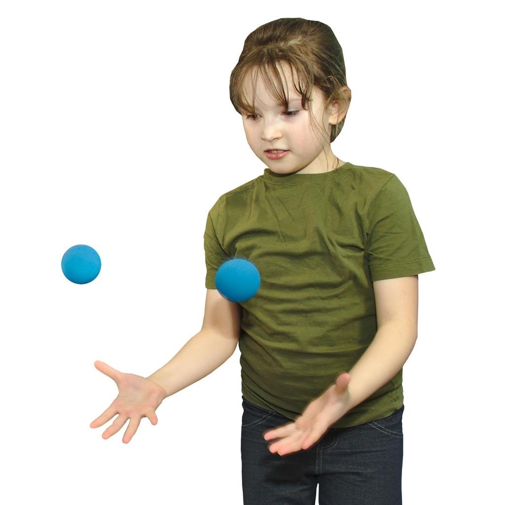 Мячики-скакуны Совы - Фото 2
