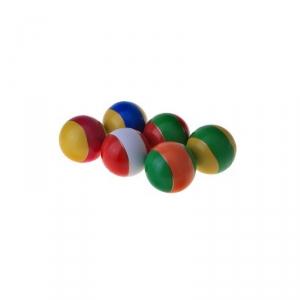 Мяч резиновый детский 200 мм