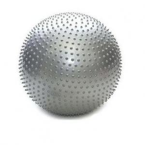 Мяч с шипами ФИТНЕС