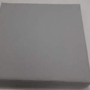 Напольное защитное покрытие наружного периметра металлоконструкции (пог.м) цвет серый 8