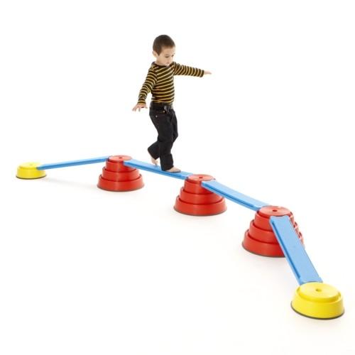 Балансировочная дорожка «Построй баланс» S 1