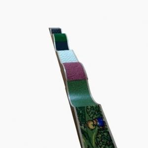 Модульная тактильная платформа-дорожка