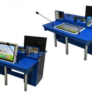 Интерактивный комплекс «Стол логопеда» 3