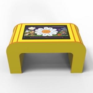 Интерактивный коррекционно- развивающий стол «Зебрано» 8