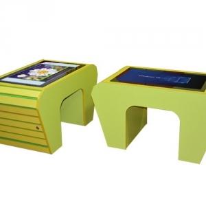 Интерактивный коррекционно- развивающий стол «Зебрано micro» 7