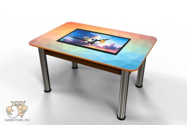 """Интерактивный коррекционно-развивающий стол """"Kids"""" 2"""
