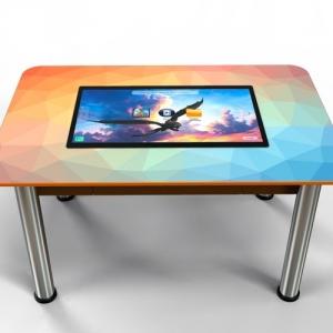"""Интерактивный коррекционно-развивающий стол """"Kids"""" 10"""