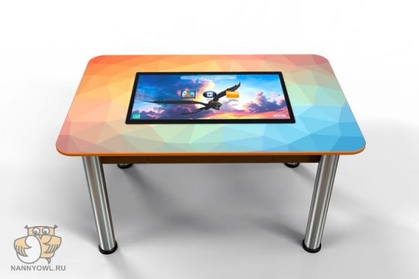 """Интерактивный коррекционно-развивающий стол """"Kids"""" 1"""