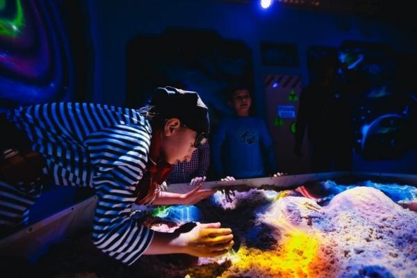 Интерактивная песочница iSandBox - Фото 2