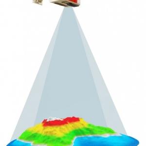 Интерактивная песочница iSandBox Salt для соляных комнат и пещер