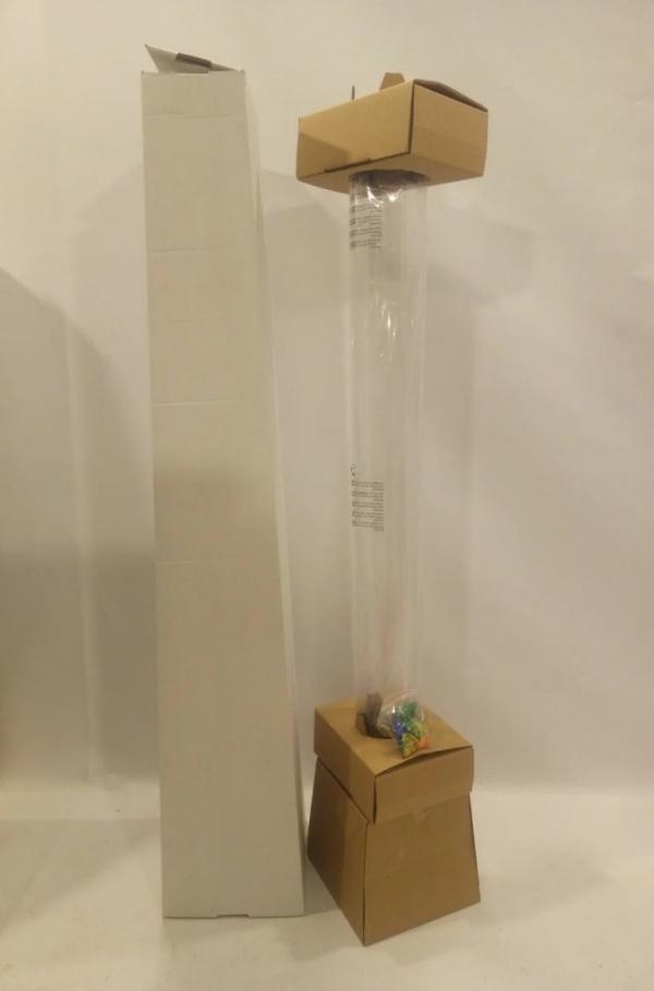Воздушно-пузырьковая трубка