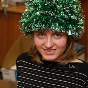 Виктория Николаевская