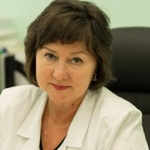 Суренкова Инга Николаевна