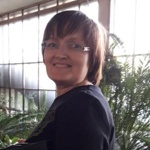 Ярушена Ирина Петровна, врач высшей категории, заведующий отделением медицинской реабилитации, врач ЛФК