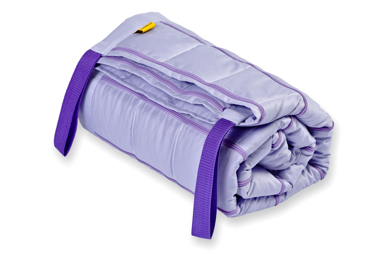 Одеяло Совы утяжелённое